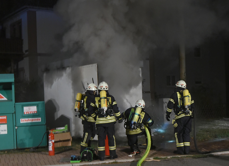 Trafohausbrand-Edingen2